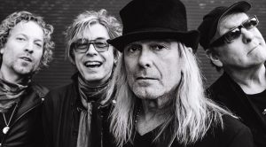 Fearless As Ever, Cheap Trick Is Doing Something Most Bands These Days Are Too Afraid To Do