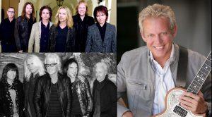 Don Felder, Styx, and REO Speedwagon Announce Summer Tour Dates!