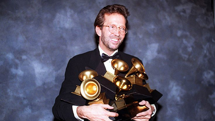 "Eric Clapton Documentary In The Works, And It Begs The Question ""How Will Eric Clapton Feel About This?"" 