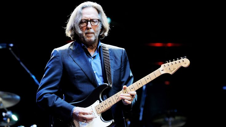Eric Clapton Finally Announces His North American Tour Dates! | Society Of Rock Videos