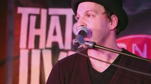 "If You Haven't Heard Gavin DeGraw's Take On Leonard Cohen's ""Hallelujah,"" You're Missing Out – Big Time"