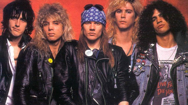 Forget What You've Heard – This Is The Real Reason Why Steven Adler Isn't Touring With Guns N' Roses | Society Of Rock Videos