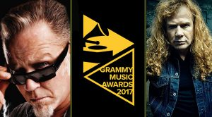 Rock & Metal Have No Place At The Grammys