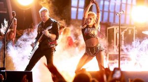 The Source Of Metallica's Audio Problems At The Grammys Revealed, And There Is Someone To Blame…