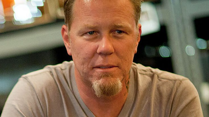 Bad News For Metallica's James Hetfield | Society Of Rock Videos