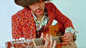 In Just 1 Take, Filmmaker Catches Jimi Hendrix Playing Incredible 12-String Acoustic Jam Like No One Else