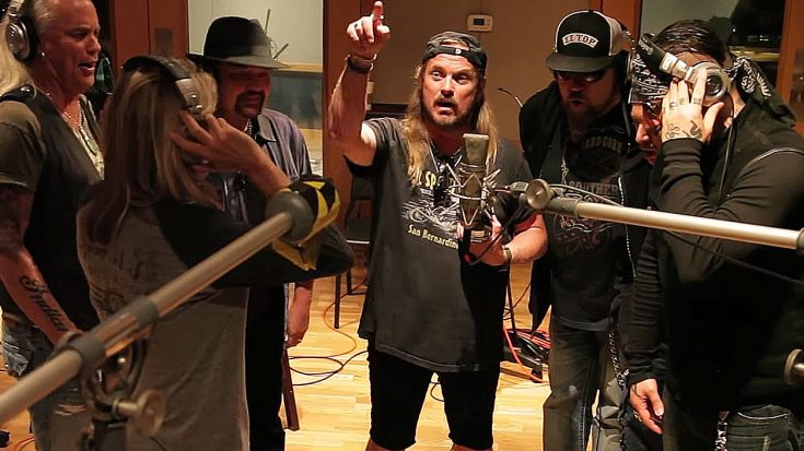 Lynyrd Skynyrd Recorded A Song For A Hit Cartoon, And It's Every Bit As Awesome As You Expected | Society Of Rock Videos