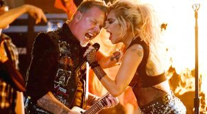 Metallica Suffer Sound Issues At Grammys, And We Can't Blame James Hetfield For What He Did Next