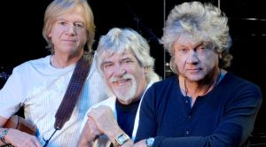 Moody Blues Are Celebrating 50 Years Of 'Day Of Future Passed' With Epic 50th Anniversary Tour