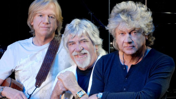 Moody Blues Are Celebrating 50 Years Of 'Day Of Future Passed' With Epic 50th Anniversary Tour | Society Of Rock Videos