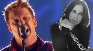 10 Years Ago, Queens Of The Stone Age Played 'Paranoid' For Ozzy Osbourne, And Everyone Was Blown Away!