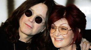 Black Sabbath Is Over, And Sharon Osbourne Has Shared Some Touching Photos Of Their Final Moments