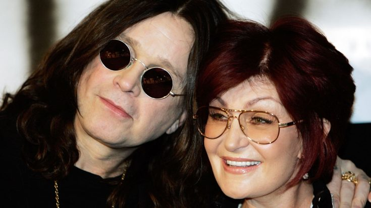 Black Sabbath Is Over, And Sharon Osbourne Has Shared Some Touching Photos Of Their Final Moments | Society Of Rock Videos