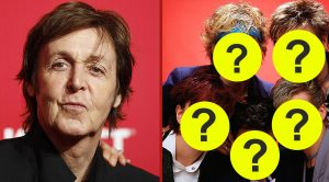 British Pop Group Find Themselves In The Same Messy Legal Battle That Paul McCartney Is In