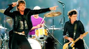 Remember When The NFL Censored The Rolling Stones' Halftime Show Performance?