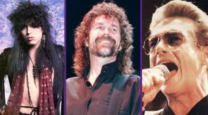 The Top 10 Most Underrated Classic Rock Singers Of All Time – See Who Made the Cut!
