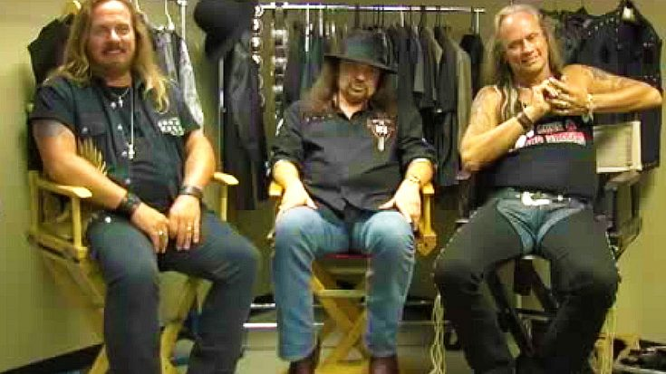 Kid Rock And Crummy Keyboards: The Fiercely Funny Story Behind Peter Keys' Skynyrd Audition | Society Of Rock Videos