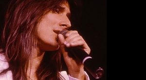 It's Not Valentine's Day Until We've Heard Steve Perry Sing This Journey Classic