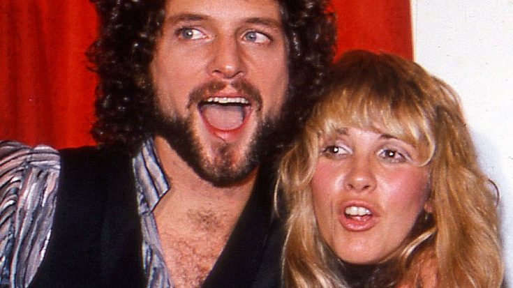 Stevie Nicks Was Willing To Lose Her Entire Future If It Meant Making One Thing Happen