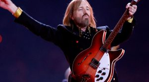 Flashback: Tom Petty & The Heartbreakers Turn Up The Heat For Epic Super Bowl Halftime Medley