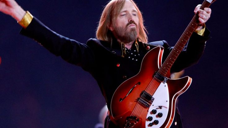 Flashback: Tom Petty & The Heartbreakers Turn Up The Heat For Epic Super Bowl Halftime Medley | Society Of Rock Videos