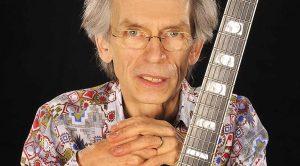 Steve Howe Reveals The Shocking Reason He Turned Down An Offer To Join This Legendary Rock Band
