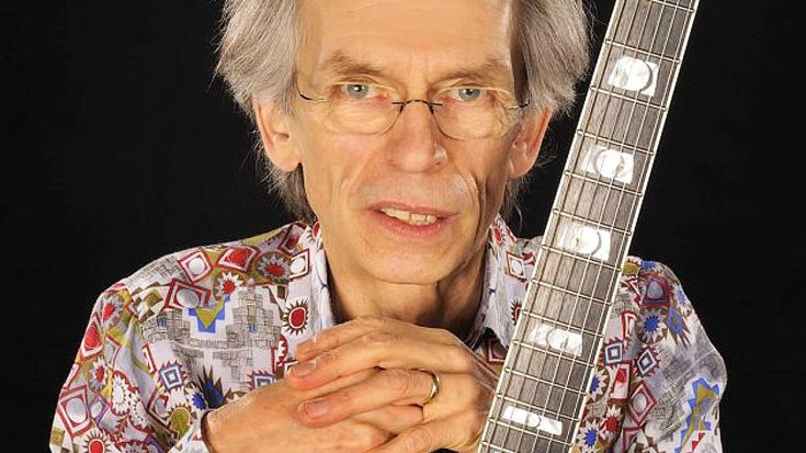 Steve Howe Reveals The Shocking Reason He Turned Down An Offer To Join This Legendary Rock Band | Society Of Rock Videos