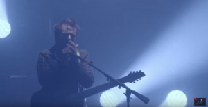 "Muse Performs ""Supremacy"" Live And It's Hands-down Spectacular"