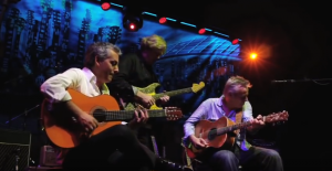 "This Flamenco Version Of ""Sultans of Swing"" Is A Rare Gem"