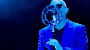"A Perfect Circle Turn John Lennon's ""Imagine"" Into A Grim Vision Of The Future, And We Can't Turn Away"