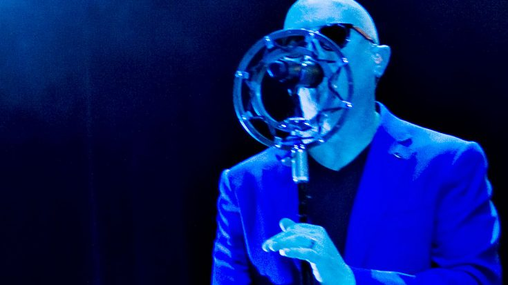 "A Perfect Circle Turn John Lennon's ""Imagine"" Into A Grim Vision Of The Future, And We Can't Turn Away 