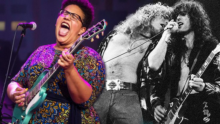 Alabama Shakes Carry On Led Zeppelin's Rock N' Roll Legacy With This Phenomenal Tribute! | Society Of Rock Videos