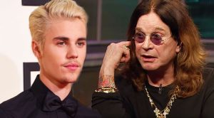 Ozzy Osbourne Is Asked About Justin Bieber During An Interview, And His Response Is Legendary!