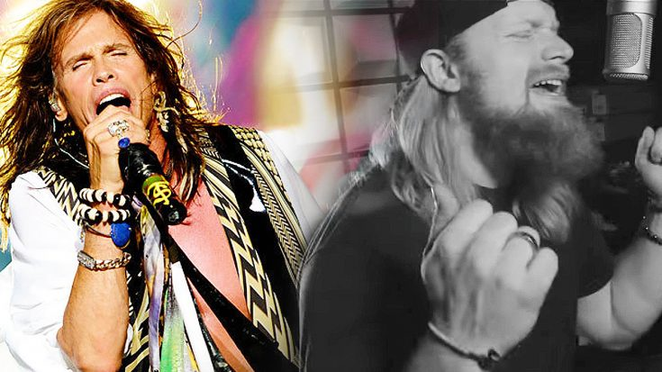 "Blacktop Mojo Do Aerosmith Justice With This Cover Of ""Dream On"" That Will Give You Chills! 