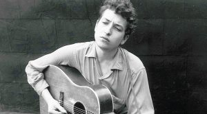 Bob Dylan Kicks It Old School In His Swinging Cover Of This Jazz Classic!