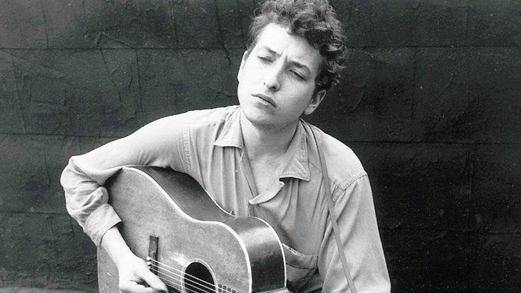 Bob Dylan Kicks It Old School In His Swinging Cover Of This Jazz Classic! | Society Of Rock Videos