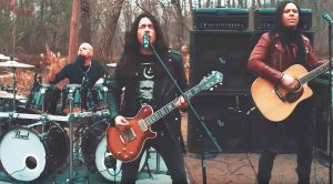 "Heavy Metal Band Covers Pink Floyd's 'Hey You,"" And The Result Will Take Your Breath Away!"