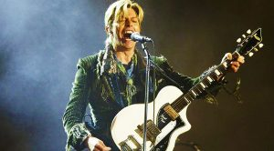 Big News For David Bowie Fans—You Can Now Own A Piece Of Bowie's History! Here's How…