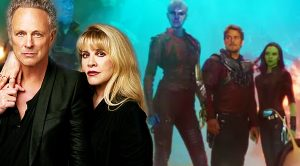 This Fleetwood Mac Hit Perfectly Hypes Up The New 'Guardians Of The Galaxy' In Extended Trailer!