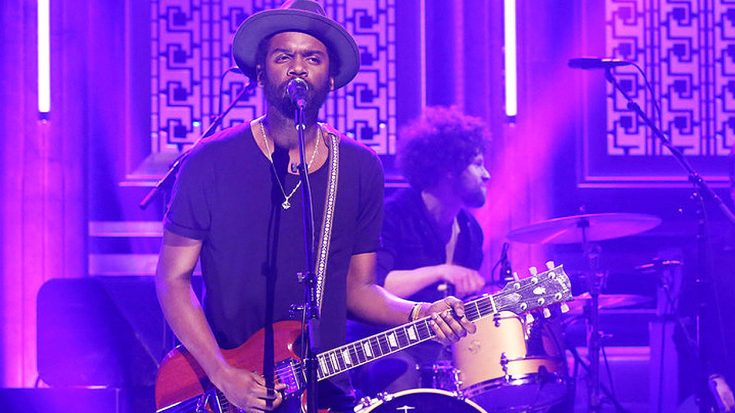 "Gary Clark Jr. Resurrects The Blues With Mesmerizing Performance Of his Hit ""Our Love"""