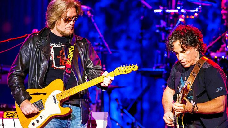 Get Ready Hall and Oates Fans, The Band Is Embarking On An Epic Tour You Don't Want To Miss! | Society Of Rock Videos
