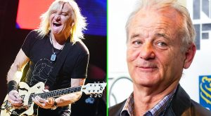 Joe Walsh, Bill Murray And Other Rock Legends Come Together On Stage For Powerful Beatles Tribute!