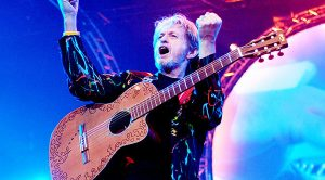Exciting News For Yes Fans! Jon Anderson Has Announced That….