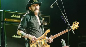 Lemmy's Estate Confirms What Fans Have Been Anxiously Awaiting…