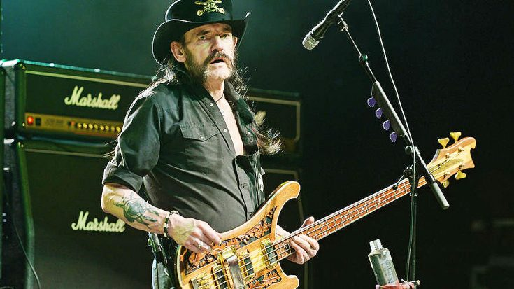 Lemmy's Estate Confirms What Fans Have Been Anxiously Awaiting… | Society Of Rock Videos
