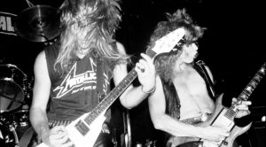 35 Years Ago: Metallica Took To The Stage For The First Time, And Changed Metal Music Forever!