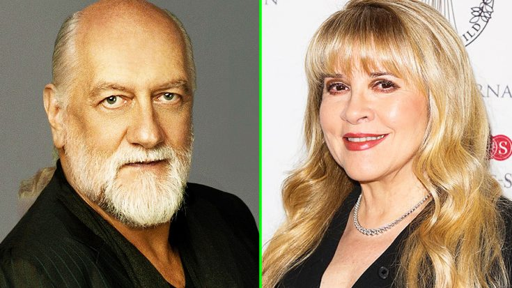 Mick Fleetwood Throws Shade At Stevie Nicks, And Claims The Band Will Be Fine Without Her! | Society Of Rock Videos