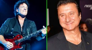 Neal Schon Updates Us On Steve Perry's Status For Rock Hall Induction—It's Getting Close….