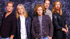 Listen To Two Exclusive Tracks From Night Ranger's Upcoming Album—They Sound Incredible!