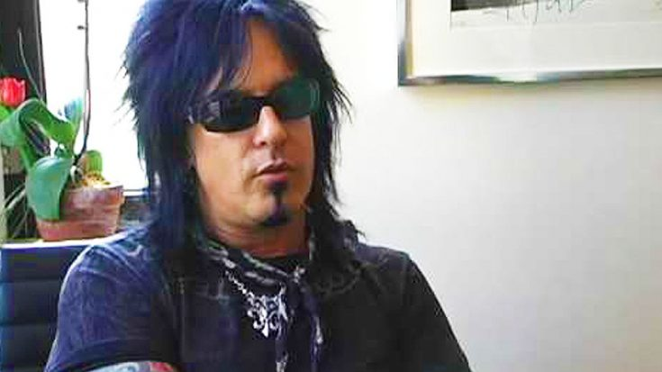 Nikki Sixx Reveals His Heartbreaking Childhood Memory That Still Haunts Him To This Day… | Society Of Rock Videos